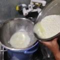 הכנת גבינה