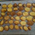 תפוחי אדמה קריספים