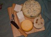גבינות עיזים