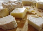 גבינות על קרש