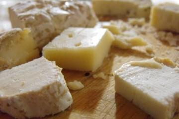 בואיקוס עם גבינת עיזים