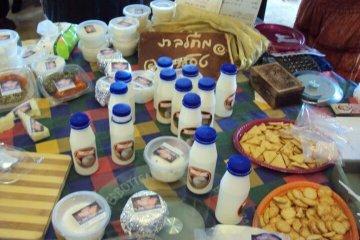 6 סיבות למה חלב עיזים בריא יותר לילדים